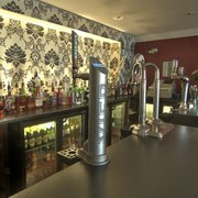 Kings Hotel Bar