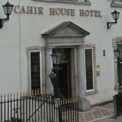 Cahir House Hotel, Cahir, Co. Tipperary, Ireland