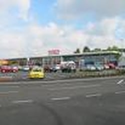 Tesco Stores, Plymouth