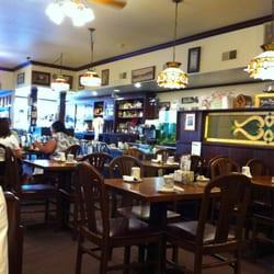 Reese S Restaurant Algonquin
