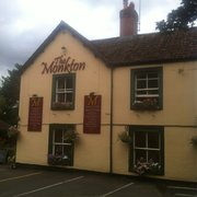 The Monkton, Taunton, Somerset