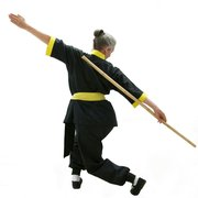 Lishi Daoist Tai Chi and Kung Fu, Sheffield, South Yorkshire, UK