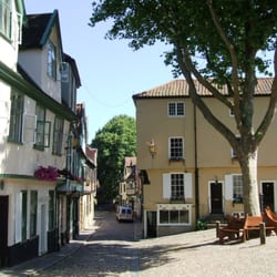 Elm Hill, Norwich, Norfolk