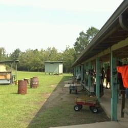 Honey island shooting range pearl river la stati uniti for Honey island shooting range