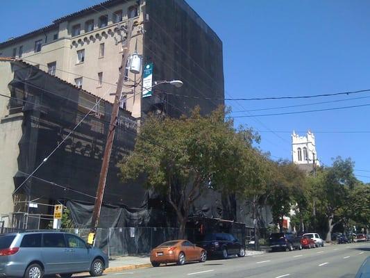 Berkeley City Club  Berkeley CA  Yelp