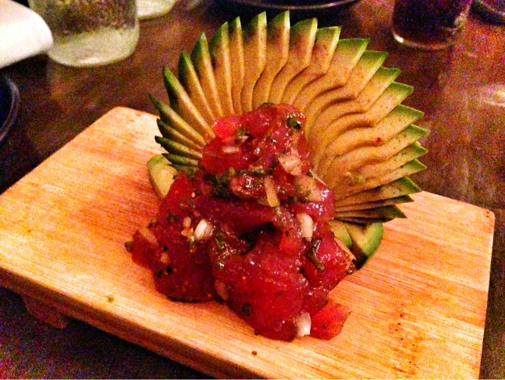 Tuna Poke (hawaiian tuna salad) | Yelp