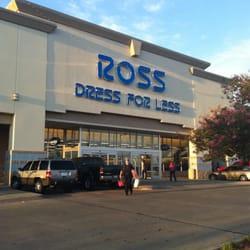 Ross Dress For Less Near Me