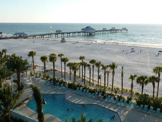 hilton clearwater beach hotels clearwater beach fl yelp. Black Bedroom Furniture Sets. Home Design Ideas