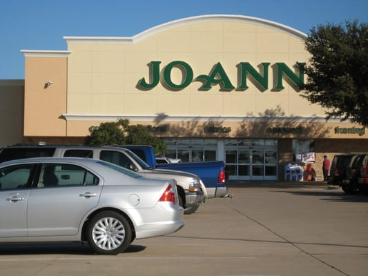 Jo ann fabric and craft stores fabric stores far west for Joann craft store near me