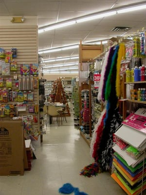 Jo ann fabric and craft store fabric stores west for Joann craft store near me