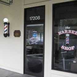 The Barber Shop at Bear Creek