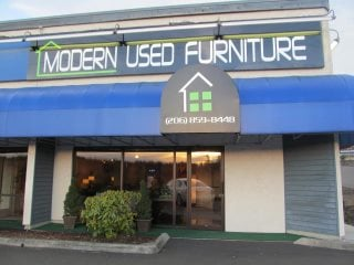 Modern Used Furniture Furniture Stores Yelp
