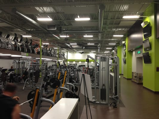 Vent fitness guilderland gyms ny yelp