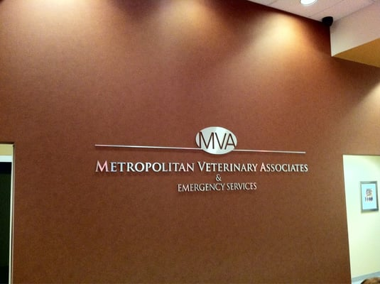 Metropolitan Veterinary Associates  u0026 Emergency Services   Norristown, PA, United States   Yelp