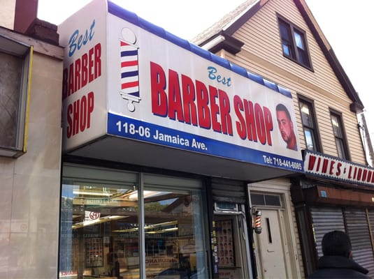 Best Barber Shop - Hair Salons - Richmond Hill, NY - Yelp