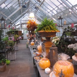 Clifton Nurseries, London
