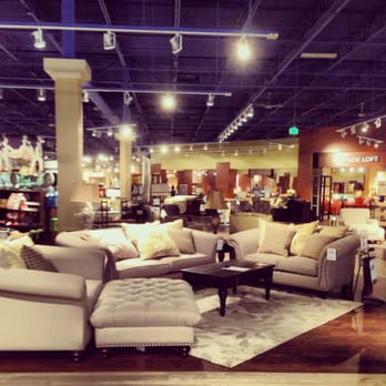 Living Spaces 95 Photos Furniture Stores Mission