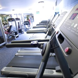 Cannons Health & Fitness, West Byfleet, Surrey