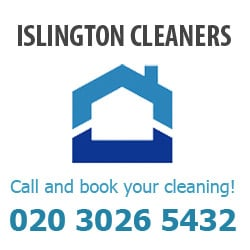 Islington Cleaners - perfectly clean every time