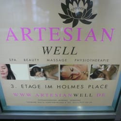 Artesian Well - Beauty, Massage, Physiotherapie, Köln, Nordrhein-Westfalen