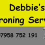 Debbies Ironing Service