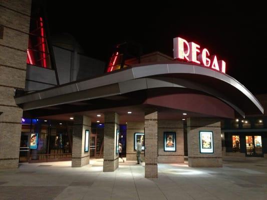 regal cinemas medlock crossings cinema duluth ga yelp. Black Bedroom Furniture Sets. Home Design Ideas