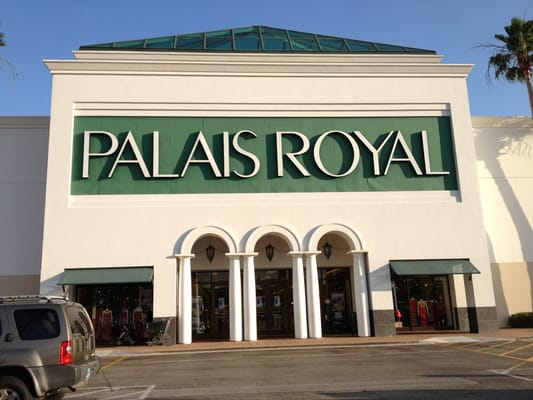 View contact info, business hours, full address for palais-royal in Houston, TX. Whitepages is the most trusted online directory.