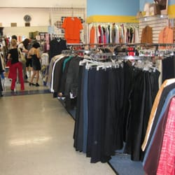 Search for Nearest Family Thrift Store Location