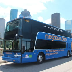 Megabus - Near West Side - Chicago, IL | Yelp