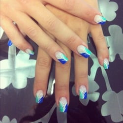 Diamonds Nails&More