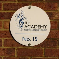 The North London Music Academy, London