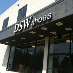 DSW Designer Shoe Warehouse, Ardmore, PA
