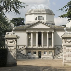 English Heritage: Chiswick House, London