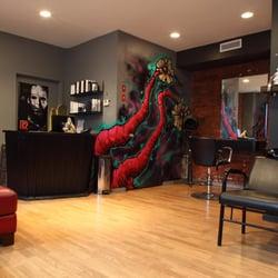 Hair metal salon 17 photos hair salons williamsburg for 5th avenue salon bedford