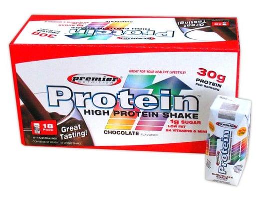 Protein Shakes - Günstig