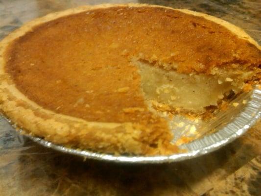 Bowtie Pie Man - Desserts - Fillmore - San Francisco, CA - Reviews ...