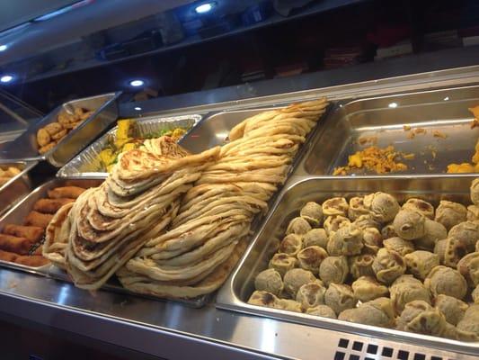 Embassy Samosa King - Review + Photos - Restaurants ...