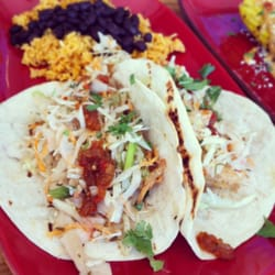 Fish taco mexican cabin john md yelp for Fish taco bethesda md