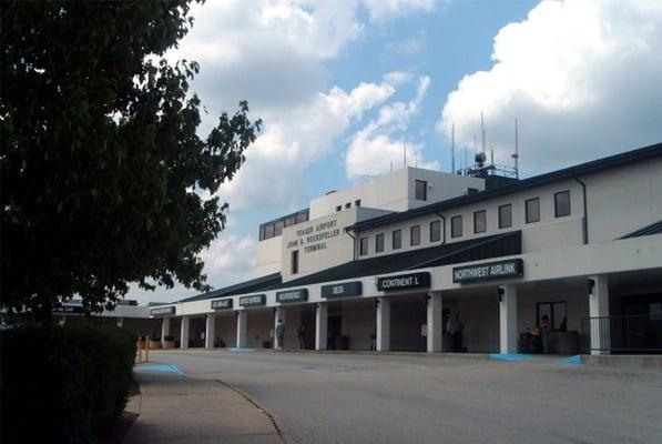 Car Rental Charleston Airport Wv