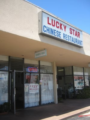 lucky star chinese restaurant chinese rancho palos. Black Bedroom Furniture Sets. Home Design Ideas