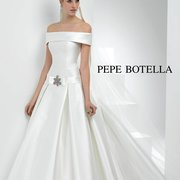 Pepe Botelle Bridal by ANNA MODA in Cologne