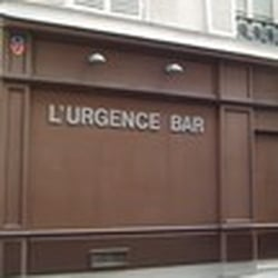 L'Urgence Bar, Paris