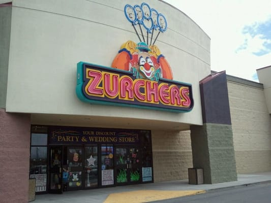Find Zurchers Party in Draper with Address, Phone number from Yahoo US Local. Includes Zurchers Party Reviews, maps & directions to Zurchers Party in Draper and more from Yahoo US Local/5(3).