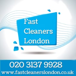 Fast Cleaners, London