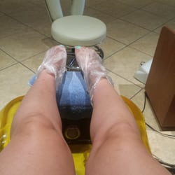 Siesta nails spa nail salons sarasota fl reviews for Ab nail salon sarasota