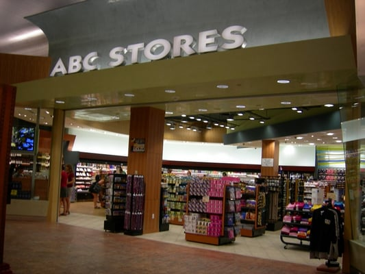 I love ABC Stores - every island of Hawaii has several of these essential stores that seem to have everything you can possibly need: groceries, gifts, clothing, snacks, drinks, meds, toiletries, /5(23).