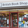 The British Bookshop