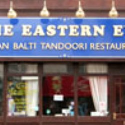 Eastern Eye Indian Cuisine, Southsea, Portsmouth
