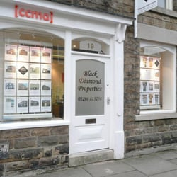 Black Diamond Property Services, High Peak, Derbyshire