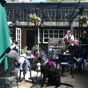 Nice chilled out music at the sheep heid.